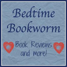 Bedtime Bookworm